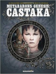 "Comic Book Review ""Metabarons Genesis: Castaka"" by Alexandro Jodorowsky"