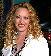 "Virginia Madsen talks about her new film ""Jake Squared"""