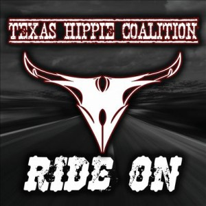 "Texas Hippie Coalition talks about album ""Ride On"" and Rockstar Energy Drink Mayhem Festival"