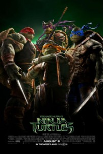 "Win Tickets to an Advance Orlando FL Screening for ""Teenage Mutant Ninja Turtles"" [ENDED]"
