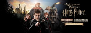 Universal Orlando Announces All-New Vacation Package Featuring The Wizarding World of Harry Potter – Diagon Alley