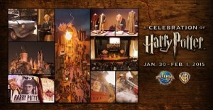 "Universal Orlando Resort And Warner Bros. To Host Second Annual ""A Celebration Of Harry Potter"" Event In January 2015"