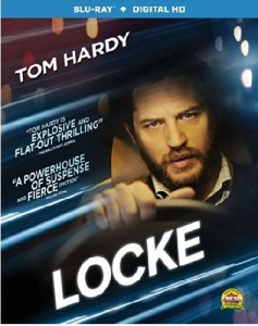 """Enter to Win a Blu-ray of """"Locke"""" starring Tom Hardy [ENDED]"""
