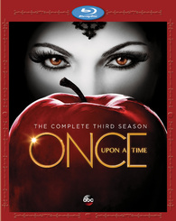 "Blu-ray Review ""Once Upon a Time: The Complete Third Season"""
