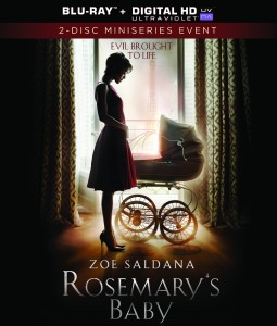 "Enter to Win a Blu-ray of NBC's Mini-Series ""Rosemary's Baby"" [ENDED]"