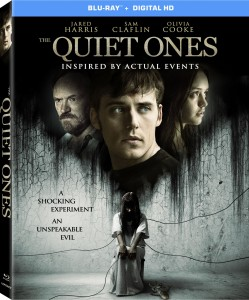 """Enter to Win a Blu-ray of Hammer Studios' """"The Quiet Ones"""" [ENDED]"""