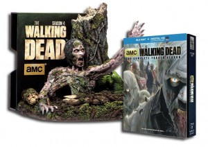 "Blu-ray Review ""The Walking Dead: The Complete Fourth Season (Limited Edition)"""
