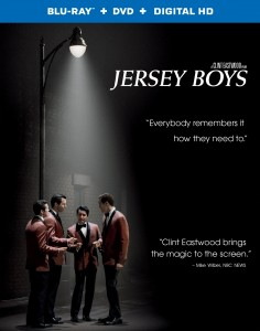 Jersey Boys 2D Box Art