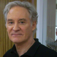 "Kevin Kline and Israel Horovitz discuss new film ""My Old Lady"""