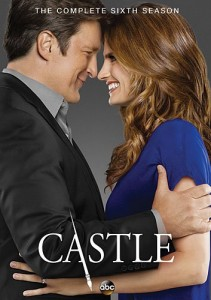 "DVD Review ""Castle: The Complete Sixth Season"""