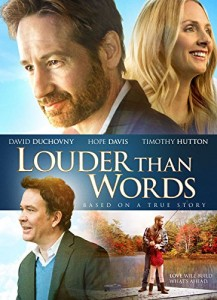 "Win a DVD of ""Louder Than Words"" [ENDED]"