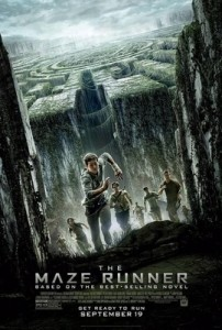 "Win Passes to the Kansas City Screening of ""The Maze Runner"" [ENDED]"