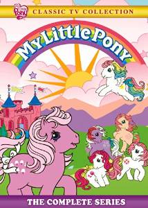 "DVD Review ""My Little Pony: The Complete Original Series"""