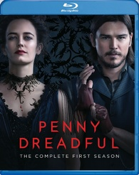 "Blu-ray Review ""Penny Dreadful: The Complete First Season"""