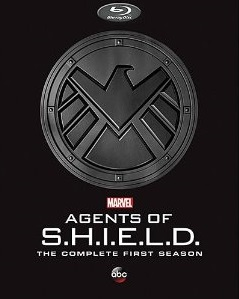 "Blu-ray Review ""Marvel's Agents of S.H.I.E.L.D.: The Complete First Season"""