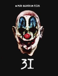 "Rob Zombie talks about his Crowd-Funded Clown Horror Film ""31"""
