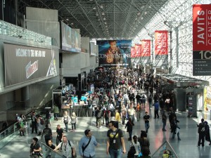 "Convention Review ""New York Comic Con 2014"""