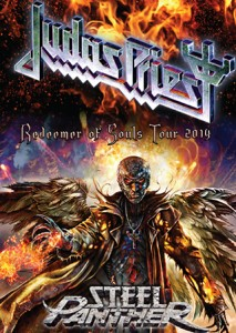 "Concert Review: ""Redeemer of Souls Tour"" with Judas Priest & Steel Panther @ Main Street Armory, Rochester, NY"