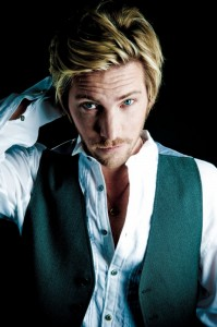 "Troy Baker talks about video games, voice acting and ""Mythos"" concert"