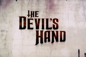 "Win an iTunes Gift card to Support the VOD Release of ""The Devil's Hand"" [ENDED]"