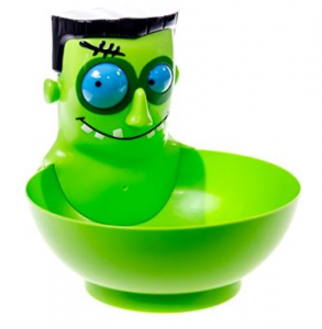 "Product Review ""Animated Crazy Eyes Candy Bowl"""
