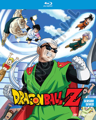 "Blu-ray Review ""Dragon Ball Z: Season Seven"""