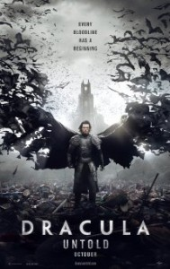 "Film Review ""Dracula Untold"""