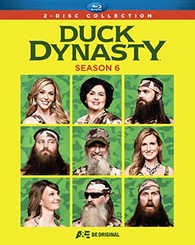 "Blu-ray Review ""Duck Dynasty: Season 6"""