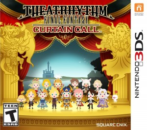"Nintendo 3DS Review ""Theatrhythm: Final Fantasy – Curtain Call"""
