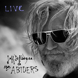 "CD Review ""Jeff Bridges & The Abiders: Live"""