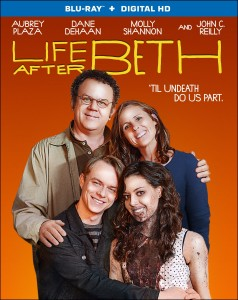 "Win a Blu-ray for Rom-Zom-Com ""Life After Beth"" [ENDED]"