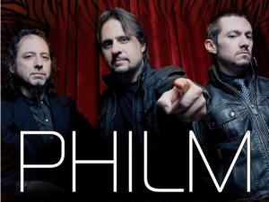 "Dave Lombardo talks about new album with Philm called ""Fire From the Evening Sun"""