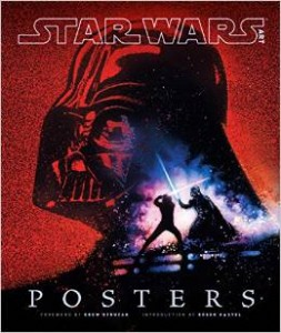 "Book Reviews ""Star Wars Art: Illustration & Posters"" and ""Star Wars Visions"""