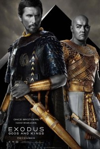 "Win Passes to the Kansas City Advance Screening of ""Exodus: Gods and Kings"" in 3-D [ENDED]"