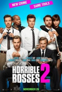 "Win Advance Passes to the Kansas City Premiere of ""Horrible Bosses 2"" [ENDED]"