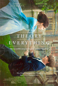 """Film Review """"The Theory of Everything"""""""