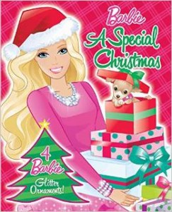 "Book Review ""Barbie: A Special Christmas"""