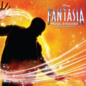 "CD Review ""Disney Fantasia: Music Evolved – Original Soundtrack"""