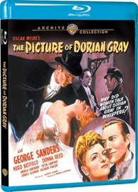 "Blu-ray Review ""The Picture of Dorian Gray (1945)"""