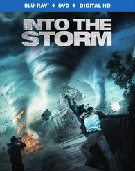 "Blu-ray Review ""Into the Storm"""