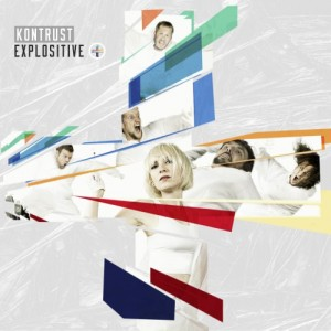 "CD Review: Kontrust ""Explositive"""