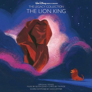 "CD Reviews ""Walt Disney Records: The Legacy Collection"""