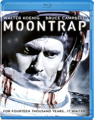 "Blu-ray Review ""Moontrap: Anniversary Edition"""
