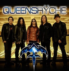 "Queensrÿche Launch ""Building the Empire"", a New Album – Pre-order via Pledgemusic"