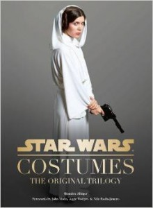 "Book Review ""Star Wars Costumes"""