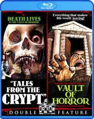 "Blu-ray Review ""Tales From the Crypt / Vault of Horror: Double Feature"""