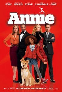 "Win Passes to the Orlando, FL Advance Screening of ""Annie"" [ENDED]"