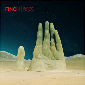 "CD Review: Finch ""Back to Oblivion"""