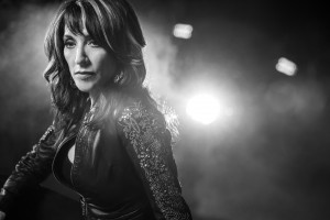 "Katey Sagal talks about the final season of hit FX series ""Sons of Anarchy"""