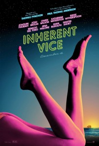 "Win Passes to the Kansas City Advance Premiere of ""Inherent Vice"" [ENDED]"